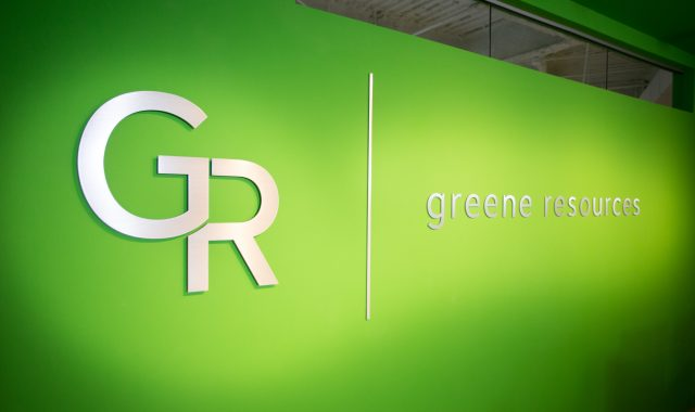 Greene Resources Onboarding Remotely