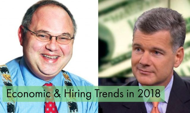 economic hiring trends in 2018